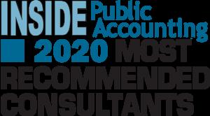 IPA Top Consultant 2020