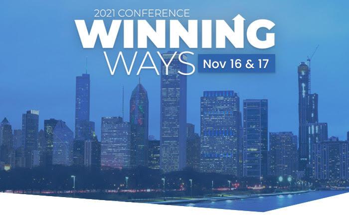 2021 Winning Ways Conference